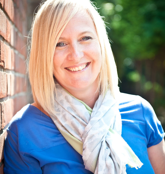 Meg Burton