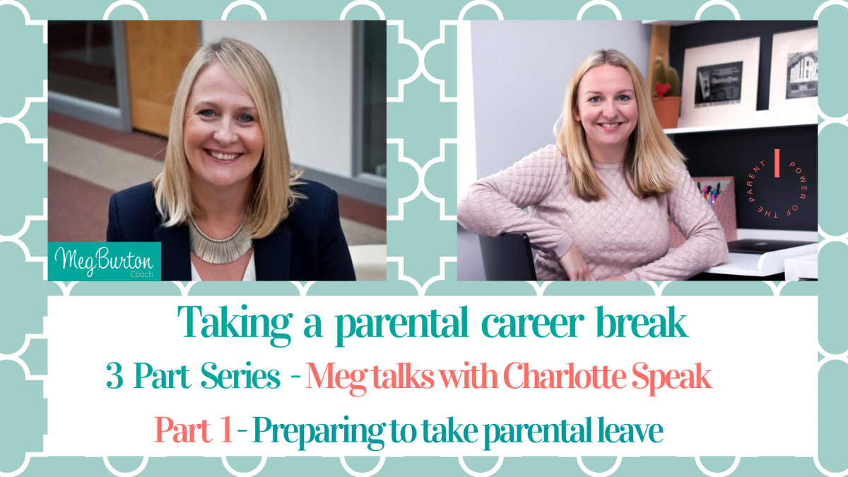 Preparing to take parental leave – what you need to know